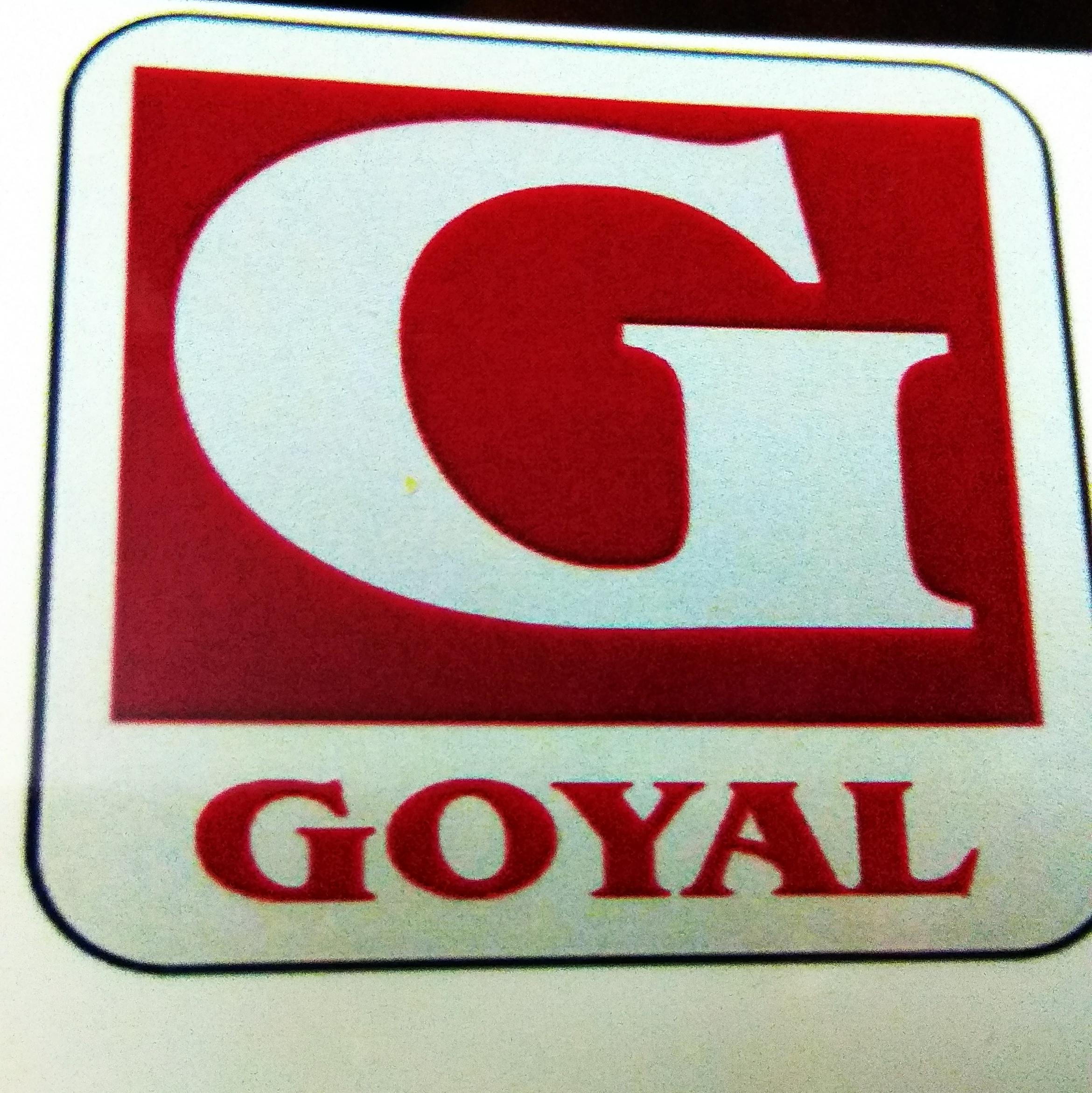 Goyal Coolers